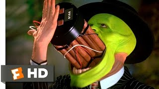Download The Mask (1994) - That's a Spicy Meatball Scene (5/5) | Movieclips