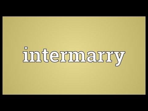 Header of intermarry