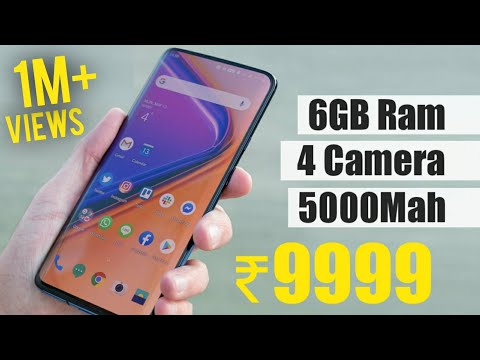 Top 5 Best Smartphones Under 10000 In 2019 || September Phones Under Rs10000
