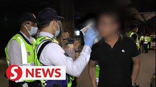 IGP: Mandatory jail sentence effective deterrent to drink driving