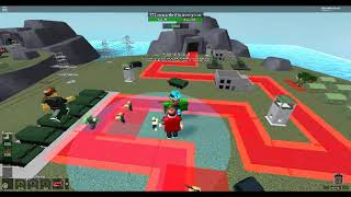 GETTING THE 00 SCOUT! | Roblox Tower Battles