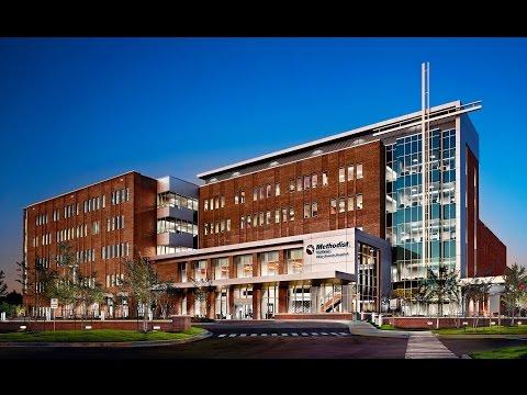 Methodist Olive Branch Hospital