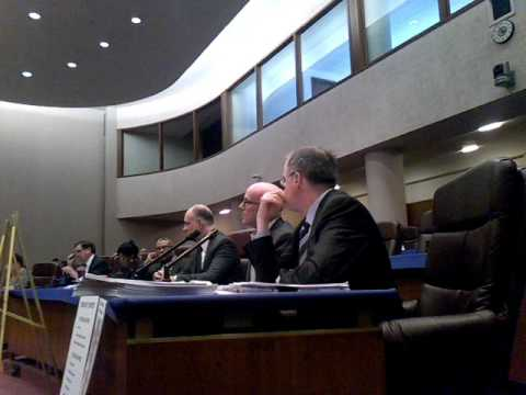 Zoning Committee - Rogers Park Target proposal 5/22/2017