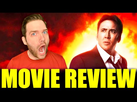 Left Behind - Movie Review