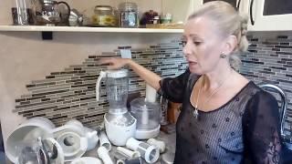 видео Кухонная техника | Рецепты для мультиварки