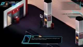 There Came An Echo Gameplay - Oh, Wil Wheaton...