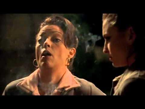 Sopranos 5x2 Drea DeMatteo Sharon Angelaporch