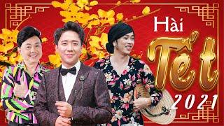 Hài Tết 2021 ❤️ Hài Hoài Linh Hay Nhất | Liveshow Hoài Linh, Chí Tài Trường Giang Hay Nhất
