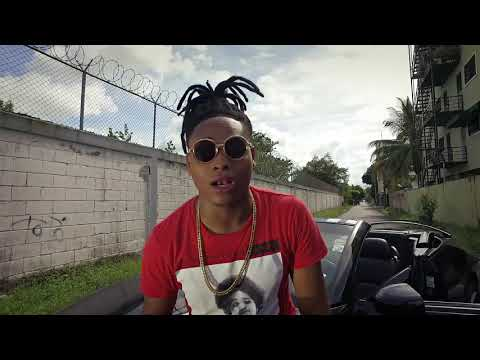 Trap Yerk - Wicho El Tyger (Video Oficial)