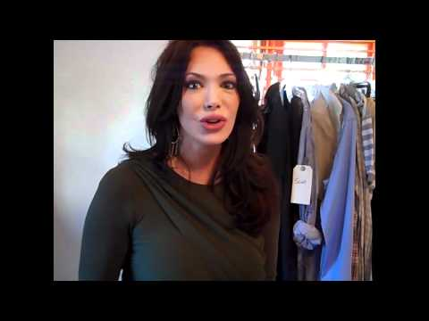 The Bold and the Beautiful  Behind the s with Hunter Tylo