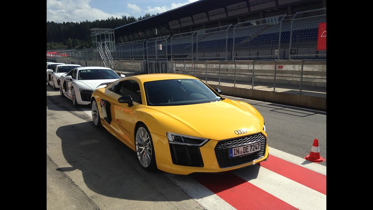 r8 rs6 rs3 audi driving experience 2015 red bull ring austria youtube. Black Bedroom Furniture Sets. Home Design Ideas