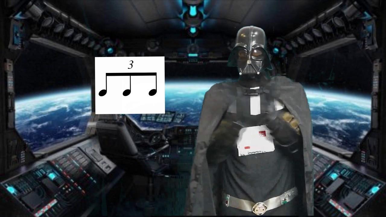 El tresillo Jedi
