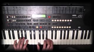 Pink Panther Mellody Keyboard ( Piano ) KORG I5S