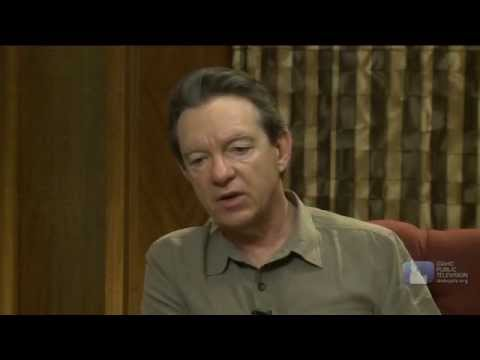 Dialogue: Author Lawrence Wright at the Sun Valley Writers' Conference