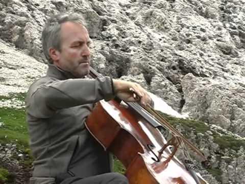 Mario Brunello - Canzoni armene con violoncello, torrente e poco vento