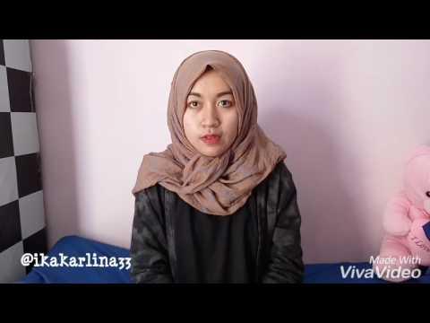 Gisel - Cara Lupakanmu ( SIBI COVER)  Sistem Isyarat Bahasa Indonesia