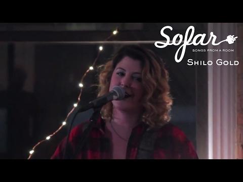 Shilo Gold - One Life | Sofar NYC