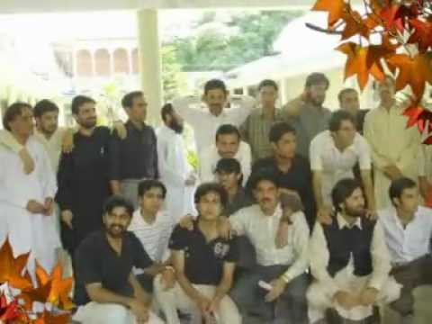 law college university of Peshawar innocents group