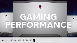 Slow GPU performance and basic gaming tips - Alienware