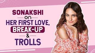 Sonakshi Sinha on her first love, break up, marriage plan, battling fatshaming & trolls   Mil Mahiya