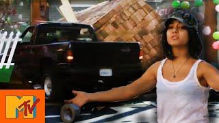 Vanessa Hudgens' Parade Float Hit & Run Surprise | Punk'd