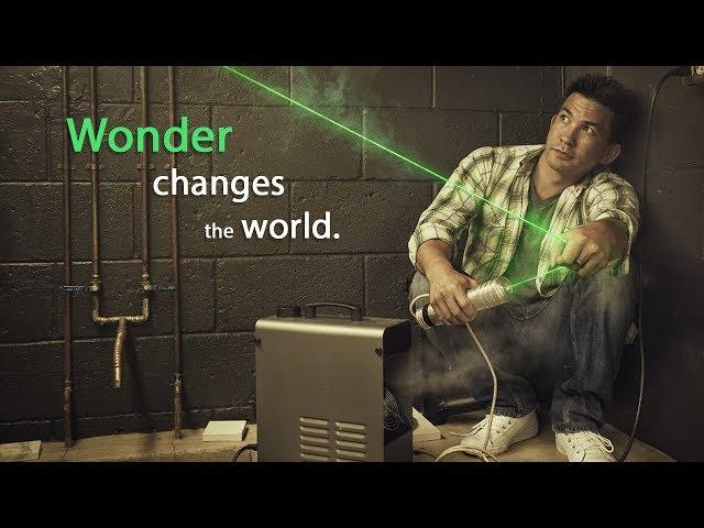 Jason Latimer World Champion of Magic & Curator of Impossible Science