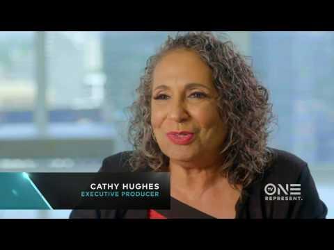 """Cathy Hughes Talks Motivation For """"Media"""""""