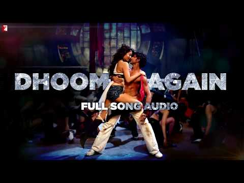 Dhoom Again - Full Song Audio | Dhoom:2 | Vishal Dadlani | Dominique Cerejo | Pritam Mp3