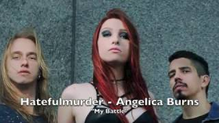 The Female Vocalists of Extreme Music Pt. 84 Hatefulmurder - Angéli...