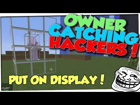 HACKER PUT ON DISPLAY! - Owner Catching Hackers (Ep 18)