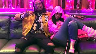 Quavo & Nicki Minaj - She For Keeps (Clean)