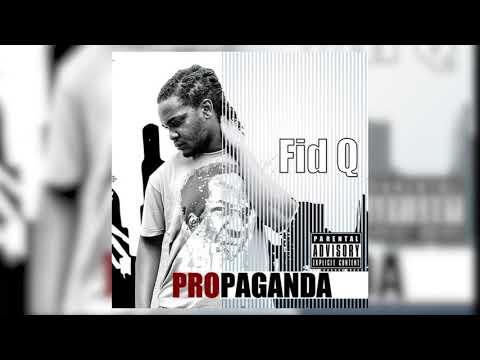 Fid Q  Ft Nylon - Wananiita King (Official Audio)