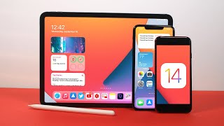iOS 14 & iPadOS 14 RELEASED: Should You Update? What's NEW?