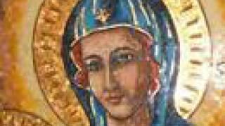 CantoGesu: Preghiera alla Madre del Divino Amore (GPII)