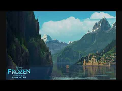 Takako Matsu - Let it Go (from Frozen) - Ari no mama de