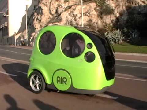 airpod prototype running in nice france youtube. Black Bedroom Furniture Sets. Home Design Ideas