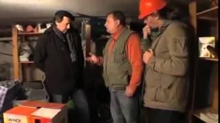 Гидроизоляция подвала(Торгово-монтажная компания ИзолПроект. Оптовая и розничная продажа строительных изоляционных материалов...., 2014-04-22T17:08:19.000Z)