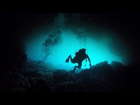 Laguna Dudu | Tauchen in einer Caverne - AOWD | kleines FAQ | Tauch-Vlog #03 | #abgetaucht