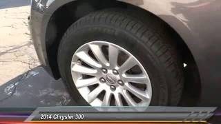 2014 Chrysler 300 SIERRA CHRYSLER DODGE JEEP RAM: MONROVIA, DUARTE, AZUSA, GLENDORA, ARCADIA C0859