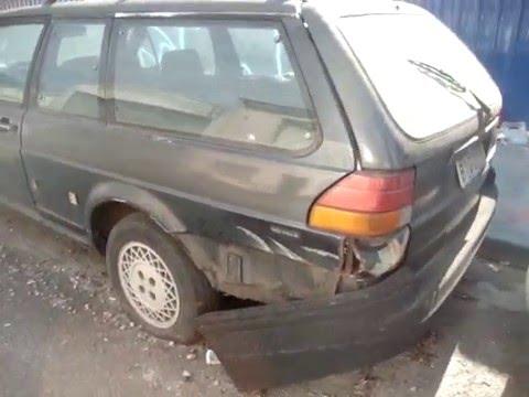 Carros Abandonados - Ford Royale Ghia - Parafernalia*
