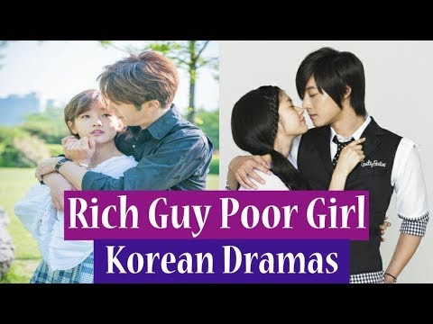 Rich girl chinese drama guy ❣️ dating best 2018 2021 poor Why Women