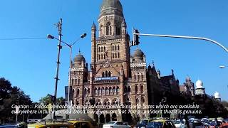 Mumbai Coin Shops/Vendors/Stores + popular locations in South Mumbai