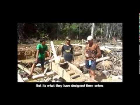 Gold Mining Indonesia. Educational May 2014