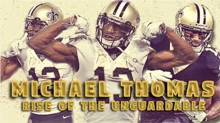 Michael Thomas 2017 Highlights |