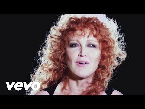 Fiorella Mannoia - Io non ho paura (videoclip)