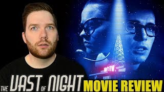 The Vast of Night - Movie Review