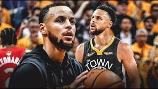 Stephen Curry ★ On & On ★ Playoffs 2019 Mix