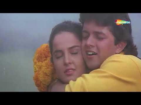 rishta-pyar-ka-na-toote-(hd)-|-inteha-pyar-ki-(1992)-|-rukhsar-|-imran-khan-|-romantic-song
