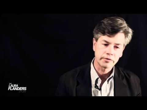 John Fullerton: Making Finance Safe for the Planet
