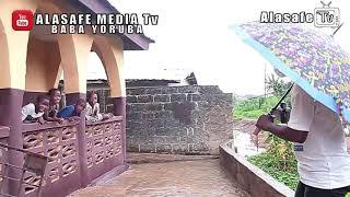 Haaaaaa!, Baba Yoruba. Because of money